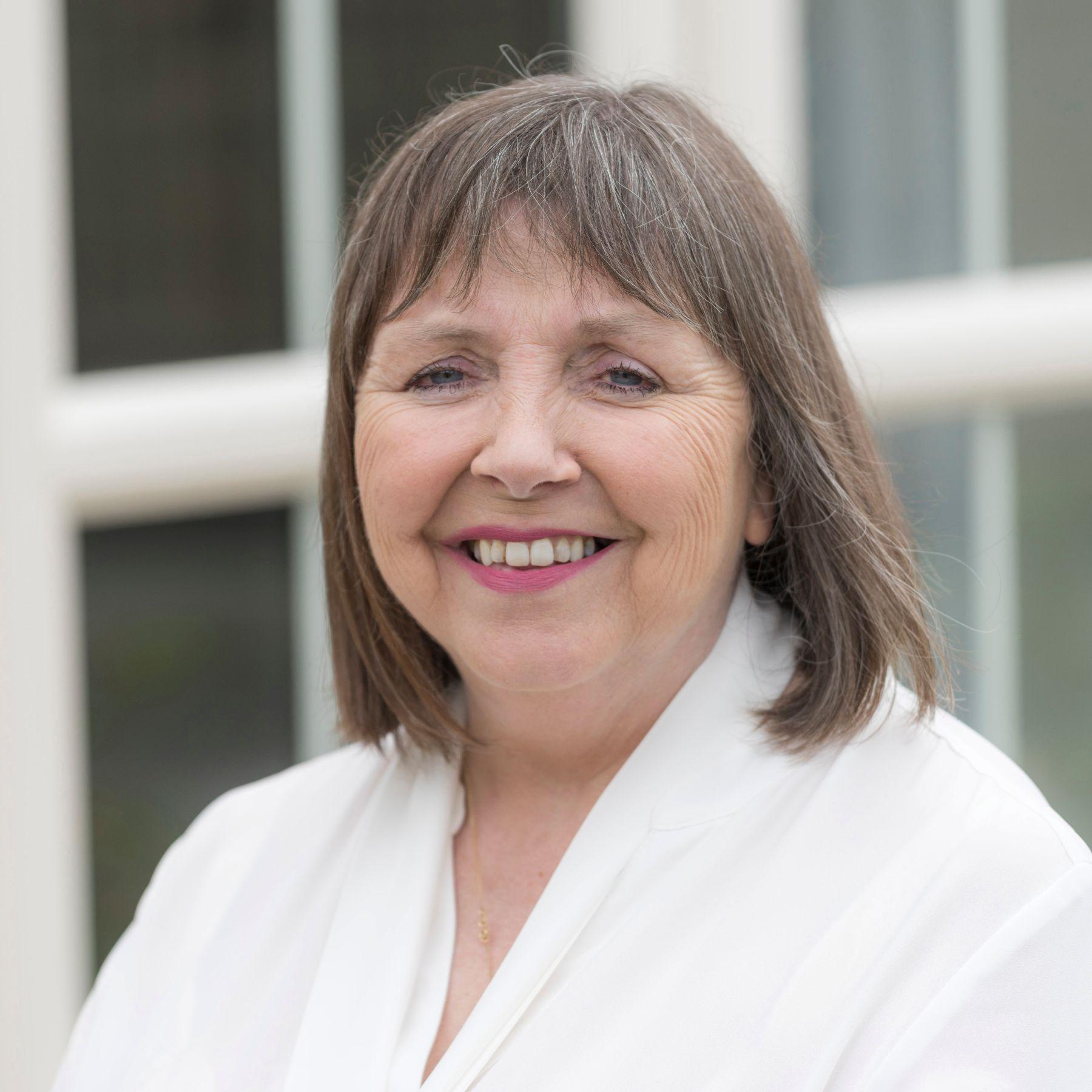 Ann Wardell