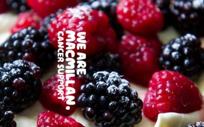 Macmillan Coffee Morning – Saturday 30th September