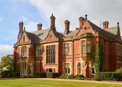 Rockliffe Hall Luxury Hotel